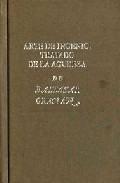 Libro ARTE DE INGENIO, TRATADO DE LA AGUDEZA