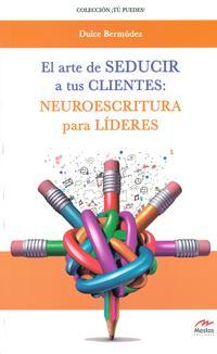 Libro ARTE DE SEDUCIR A TUS CLIENTES