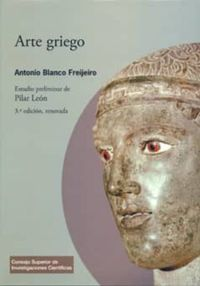 Libro ARTE GRIEGO