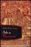 Libro ARTE Y MASONERIA