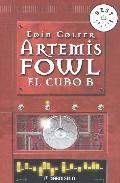 Libro ARTEMIS FOWL: EL CUBO B