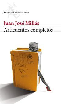 Libro ARTICUENTOS COMPLETOS