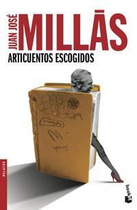 Libro ARTICUENTOS ESCOGIDOS