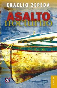 Libro ASALTO NOCTURNO