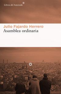 Libro ASAMBLEA ORDINARIA