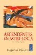 Libro ASCENDIENTES EN ASTROLOGIA. SEGUNDA PARTE