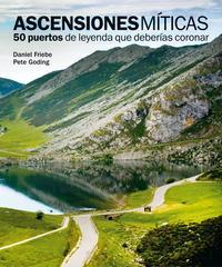 Libro ASCENSIONES MITICAS