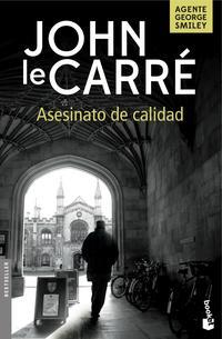 Libro ASESINATO DE CALIDAD