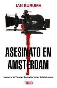 Libro ASESINATO EN AMSTERDAM