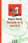 Libro ASESINATO EN LA OSCURIDAD