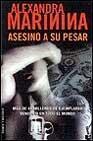 Libro ASESINO A SU PESAR