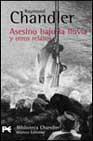 Libro ASESINO BAJO LA LLUVIA Y OTROS RELATOS