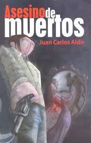 Libro ASESINO DE MUERTOS