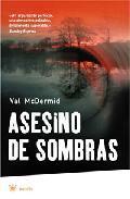 Libro ASESINO DE SOMBRAS