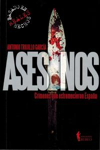 Libro ASESINOS