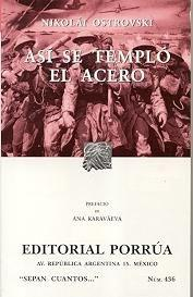Libro ASI SE TEMPLO