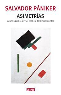 Libro ASIMETRIAS