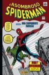 Libro ASOMBROSO SPIDERMAN PODER Y RESPONSABILIDAD 81-19 USA)