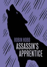 Libro ASSASSIN S APPRENTICE