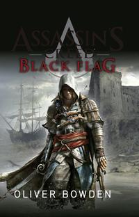 Libro ASSASSIN S CREED 6: BLACK FLAG