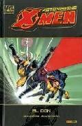 Libro ASTONISHING X-MEN Nº 1: EL DON