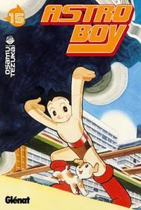Libro ASTRO BOY Nº15