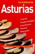 Libro ASTURIAS