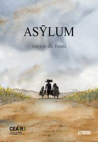 Libro ASYLUM