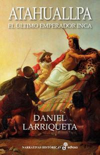 Libro ATAHUALLPA