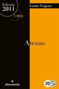 Libro ATENAS