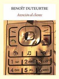 Libro ATENCION AL CLIENTE