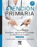 Libro ATENCIÓN PRIMARIA. PRINCIPIOS, ORGANIZACIÓN Y MÉTODOS EN MEDICINA DE FAMILIA, 7ª ED.