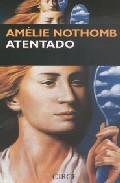 Libro ATENTADO