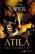 Libro ATILA I : EL FIN DE LOS TIEMPOS VENDRA DEL ESTE