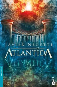 Libro ATLANTIDA