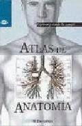 Libro ATLAS DE ANATOMIA