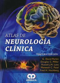 Libro ATLAS DE NEUROLOGIA CLINICA