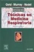 Libro ATLAS DE TECNICAS EN MEDICINA RESPIRATORIA