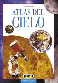 Libro ATLAS DEL CIELO