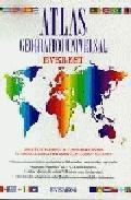 Libro ATLAS GEOGRAFICO UNIVERSAL