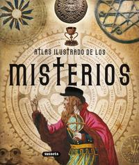 Libro ATLAS ILUSTRADO DE LOS MISTERIOS
