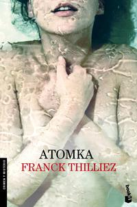 Libro ATOMKA