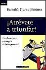 Libro ATREVETE A TRIUNFAR