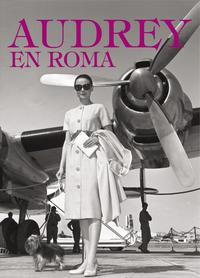 Libro AUDREY EN ROMA