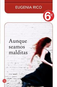 Libro AUNQUE SEAMOS MALDITAS