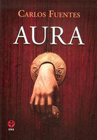 Libro AURA