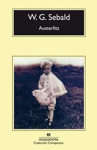 Libro AUSTERLITZ