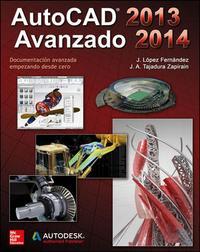 Libro AUTOCAD AVANZADO 2013-2014