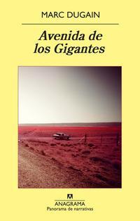 Libro AVENIDA DE LOS GIGANTES