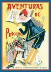 AVENTURAS DE PINOCHO: HISTORIA DE UN MUÑECO DE MADERA